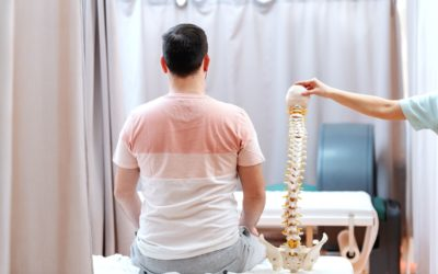 Managing Back Pain: What a Discogram Is and How It Differs from an MRI
